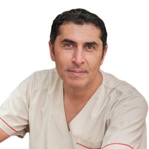Juan Aguilera - Saresa