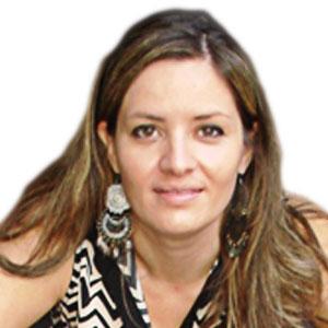 Natalia Aramayo - Saresa