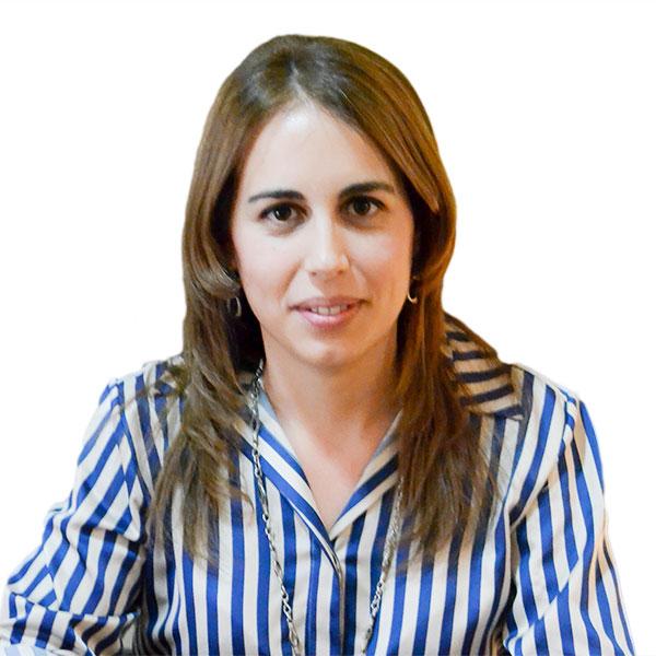Romina López - Saresa